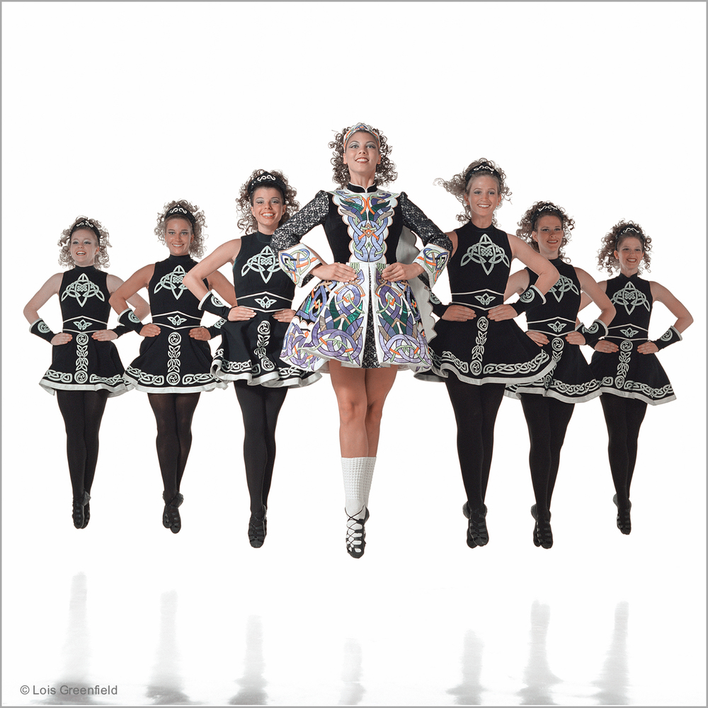 TRINITY IRISH DANCE CO.