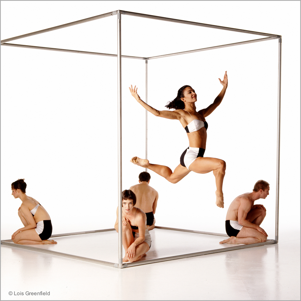 """Polaris"", PAUL TAYLOR DANCE COMPANY"