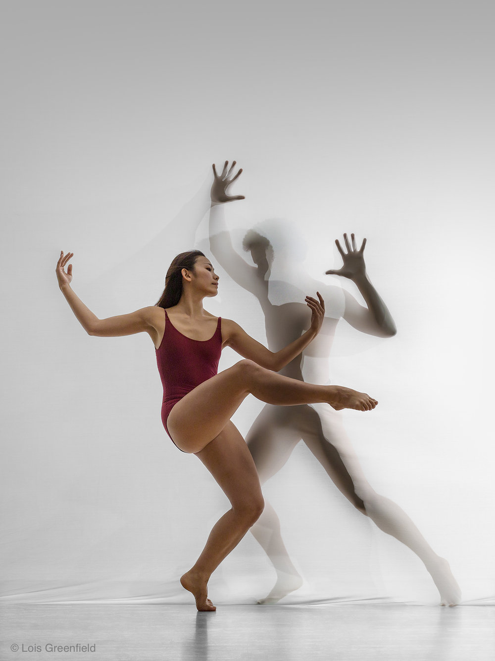 ASEID CONTEMPORARY DANCE COMPANY
