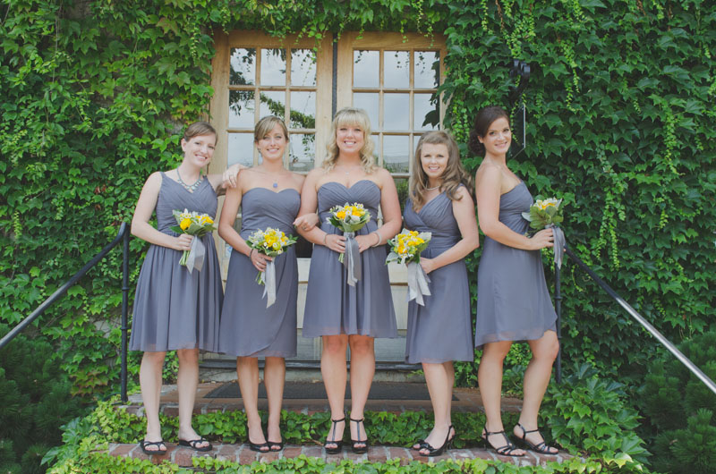 Krisandra Evans | Wedding Photographer | KrisandraEvans.com