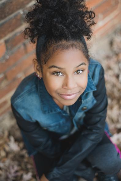 Krisandra Evans | Atlanta Photographer | KrisandraEvans.com