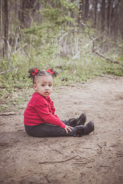 Krisandra Evans | Atlanta Family Photographer | KrisandraEvans.com