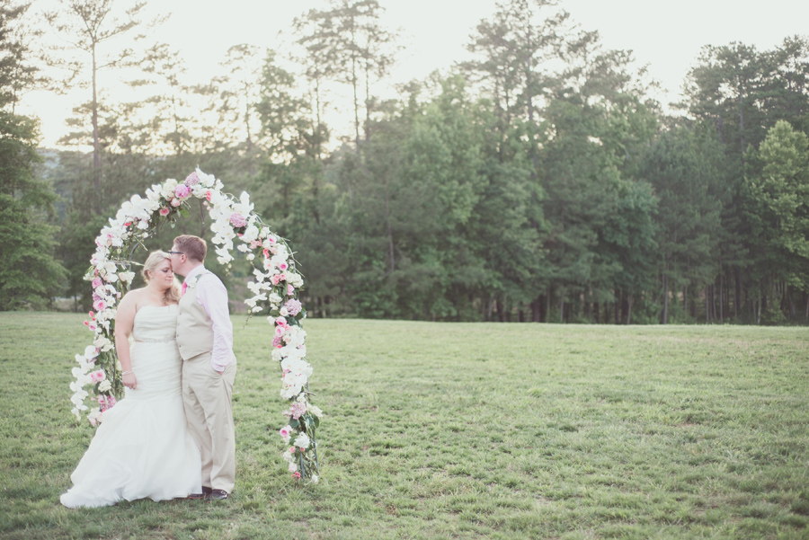 KrisandraEvans.com | Atlanta Wedding Photographer | The Farm | Rome, GA