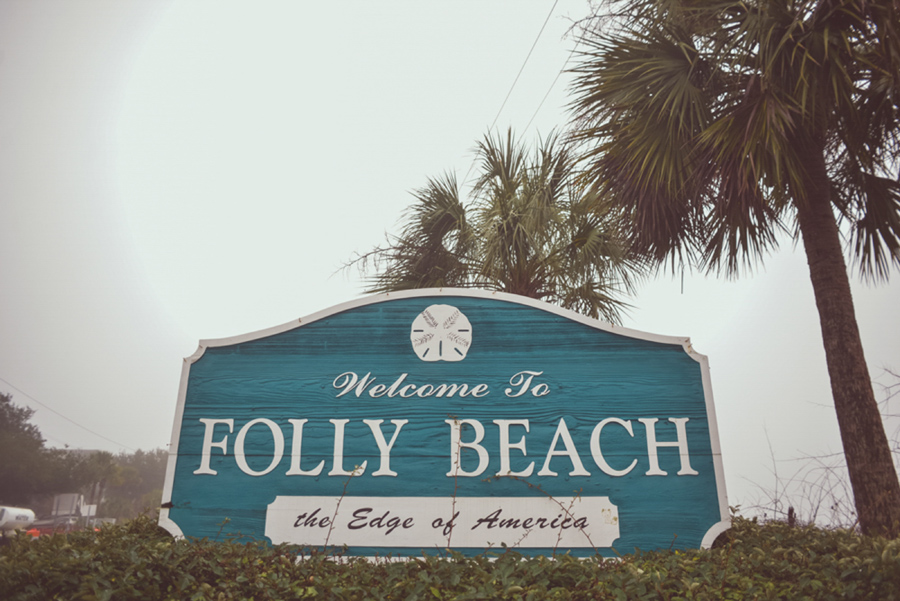 Folley Beach, SC