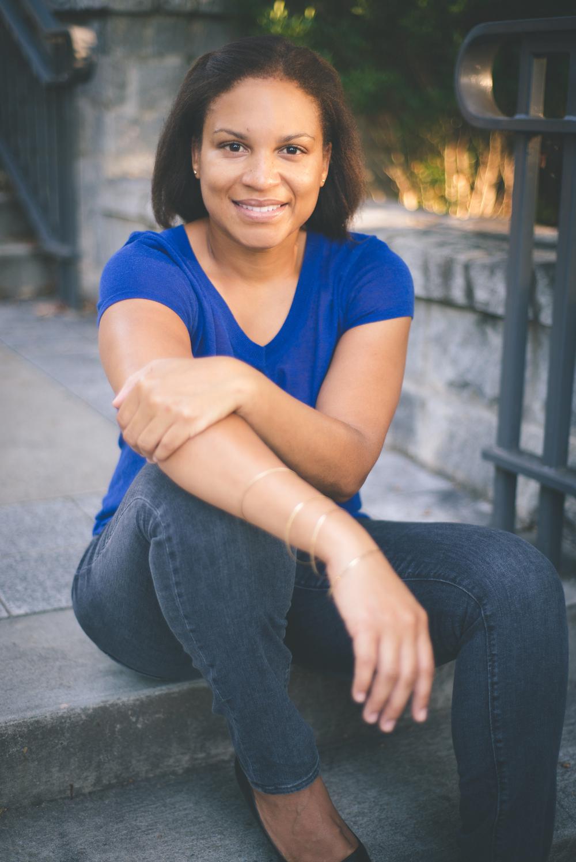Krisandra Evans | Atlanta Headshot Photographer | KrisandraEvans.com