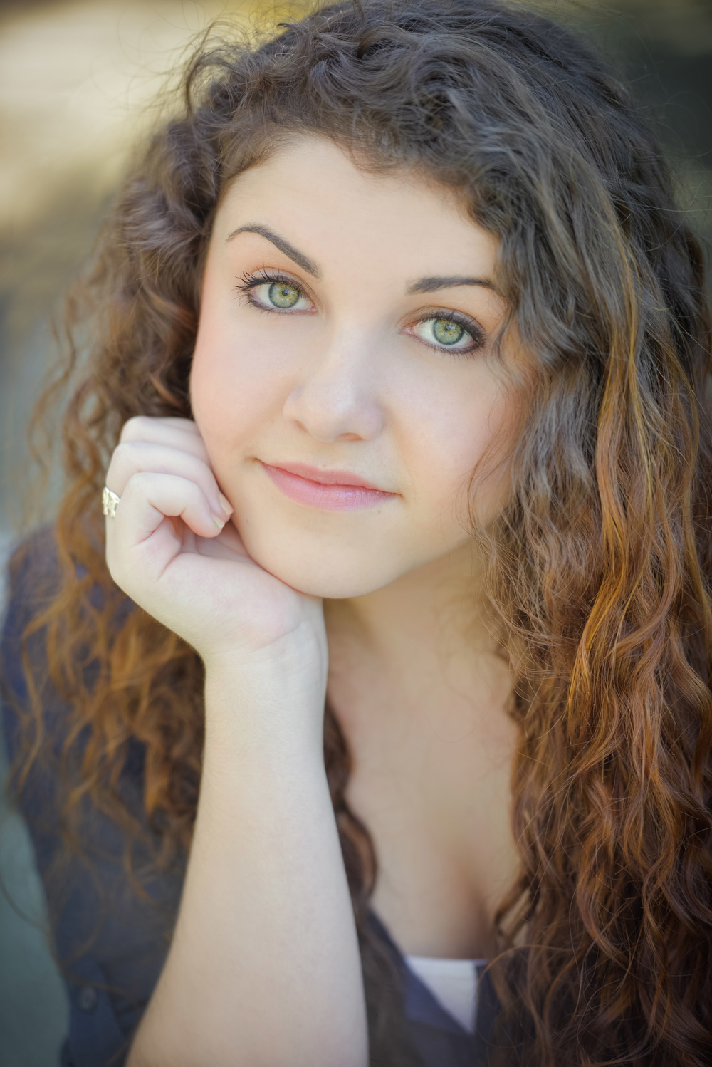 Krisandra Evans | Atlanta Headshot Photographer