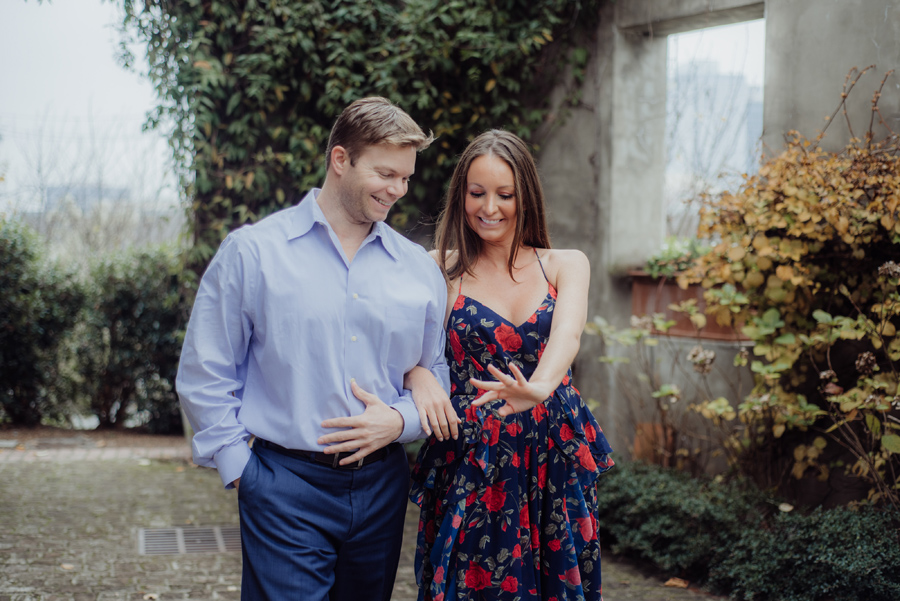 KrisandraEvans.com | Atlanta Engagement Photographer | Summerour Studio