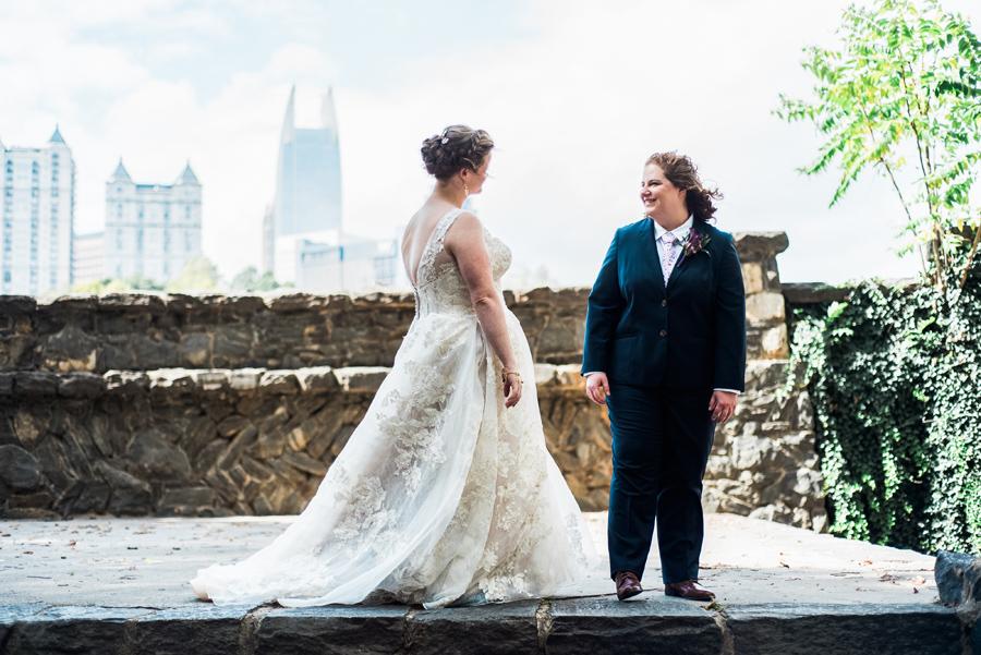KrisandraEvans.com | Atlanta Wedding Photographer | East Atlanta Wedding Photographer