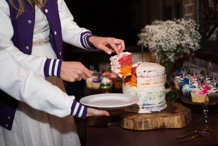 KrisandraEvans.com | Atlanta Wedding Photographer | Atlanta Backyard Wedding