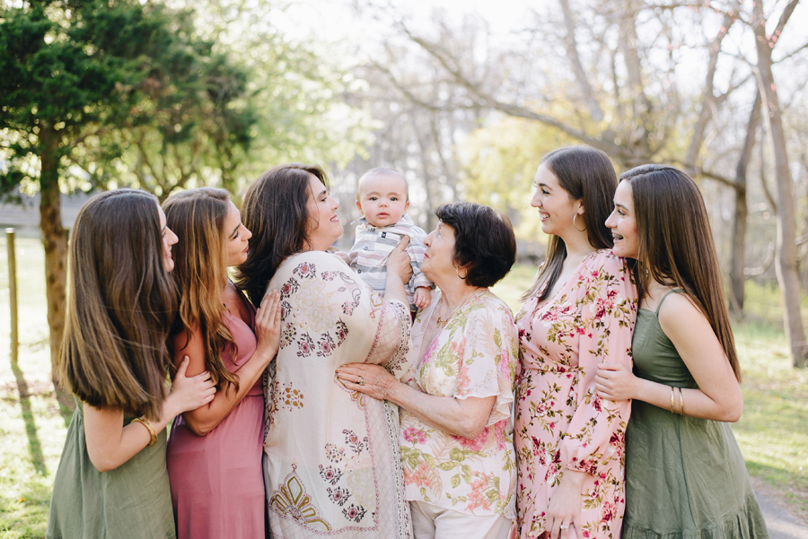Atlanta Wedding Photographer Krisandra Evans