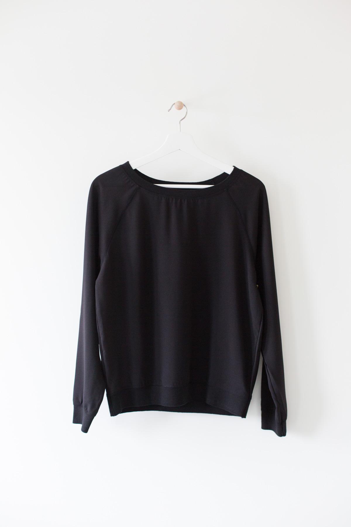 Bezaubernd Moderne Pullover Referenz Von Milleno Black