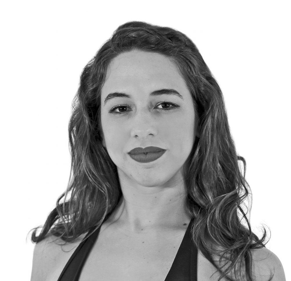 Cristina Lugo