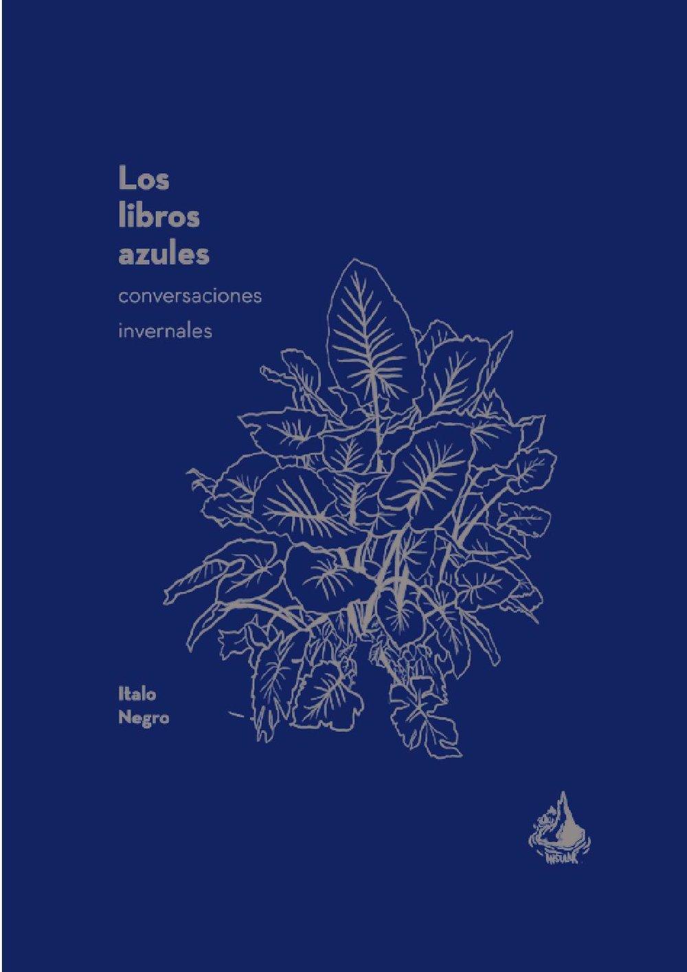 Los Libros Azules.jpg