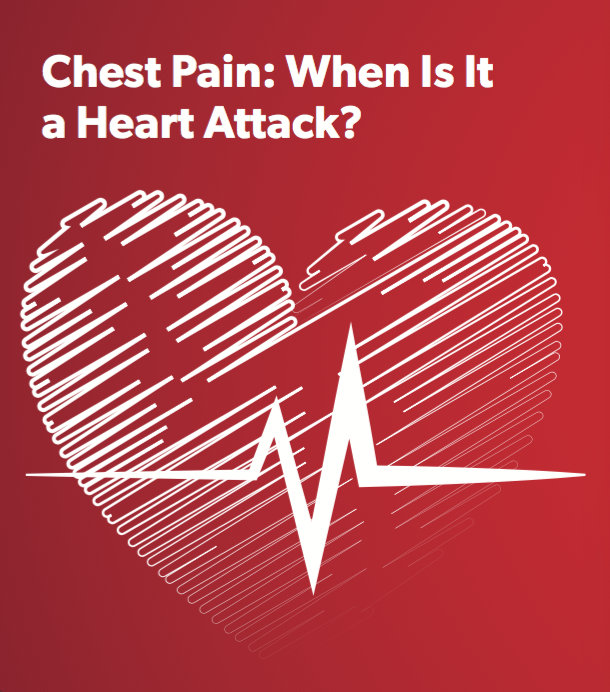 Heart Smarts Know The Signs Of A Heart Attack So You Can Get Care