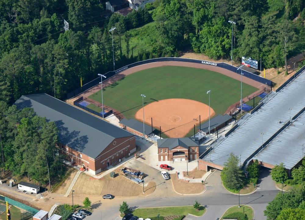 Samford Softball Complex