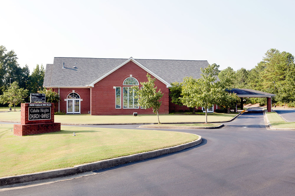 Cahaba Heights Church of Christ