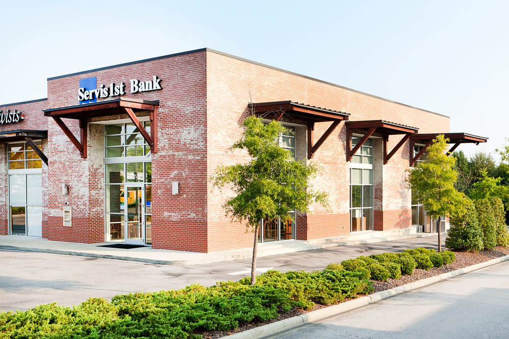 Servis1st Bank