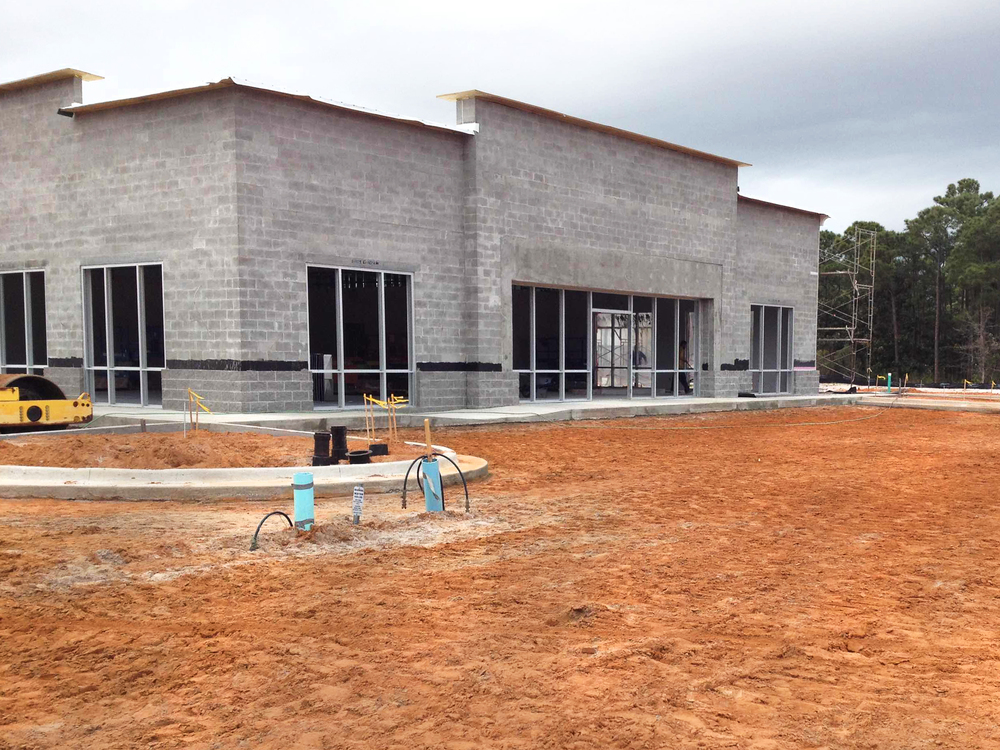 Mattress Warehouse Birmingham Al Client Highlight: Mattress Firm — Bradford Building Company