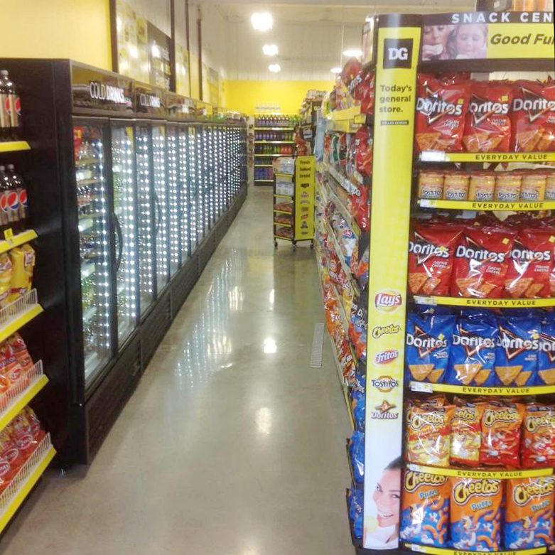 Dollar Tree Store Locator Inc: Client Highlight: Dollar General