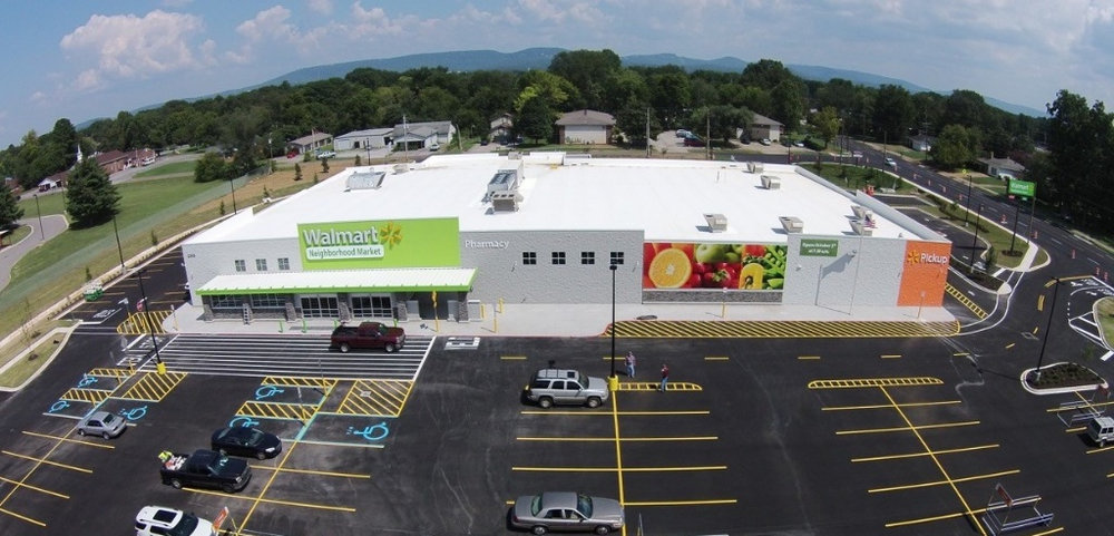 Walmart Neighborhood Market (Huntsville, AL)
