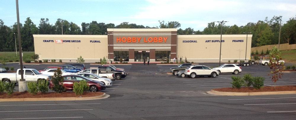 Hobby Lobby (Enterprise, AL)