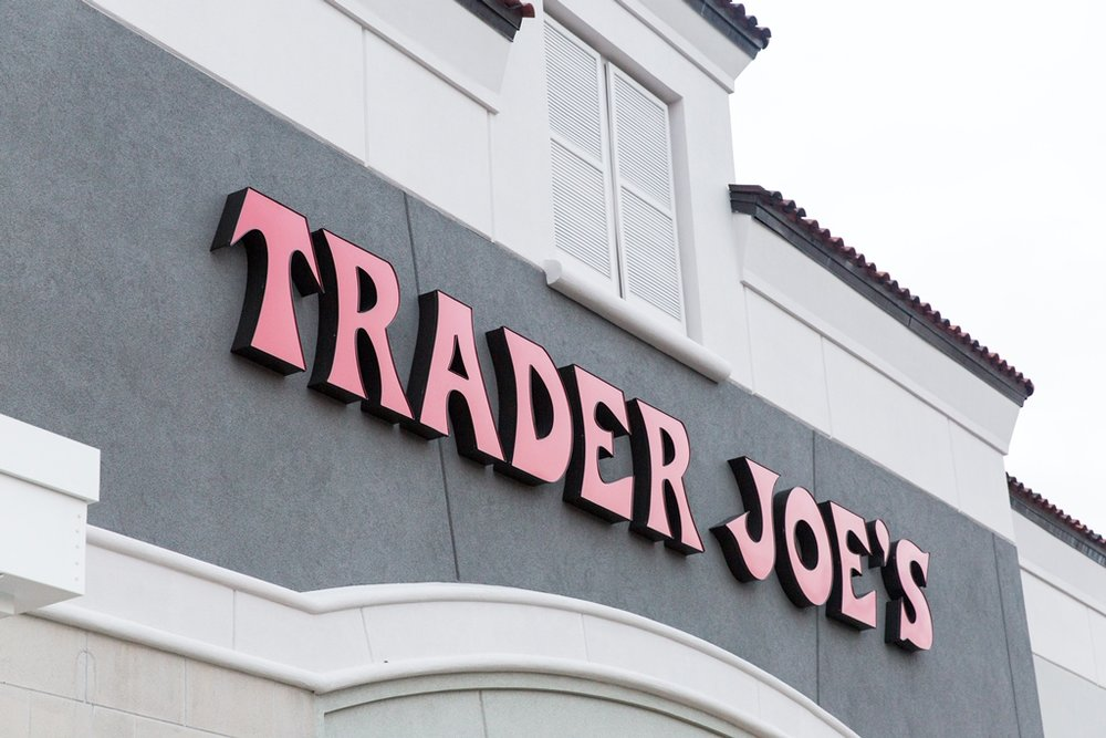 Trader Joe's @ The Summit
