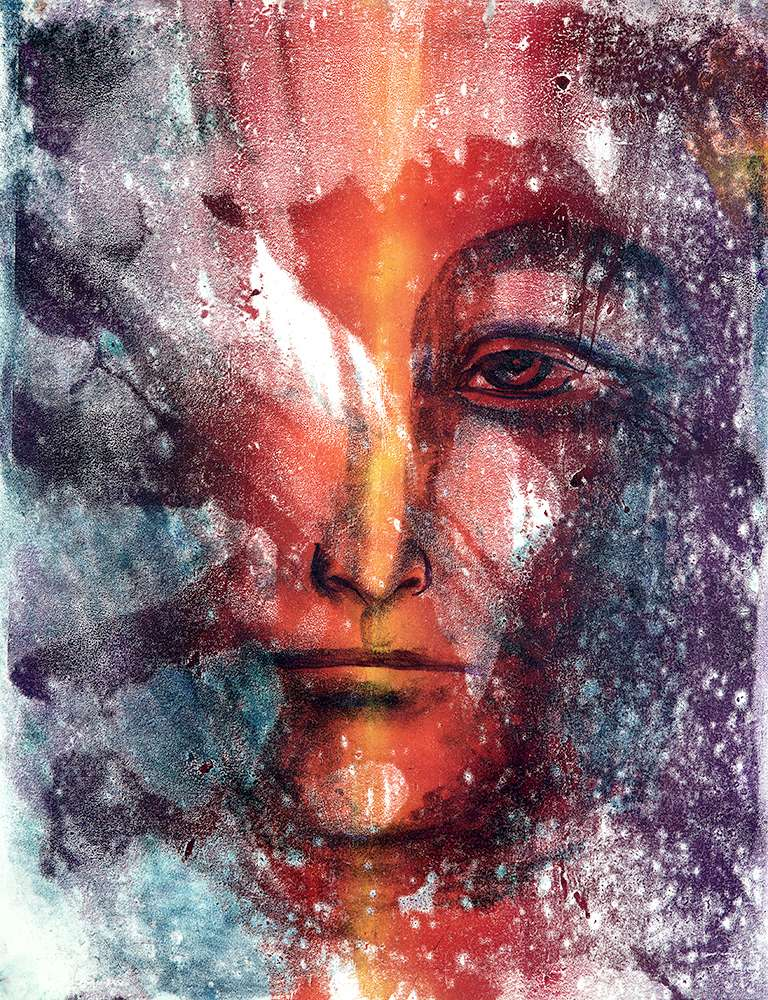 Away from Judgement - Releasing Deep Pain and ResentmentThe sacred verse,