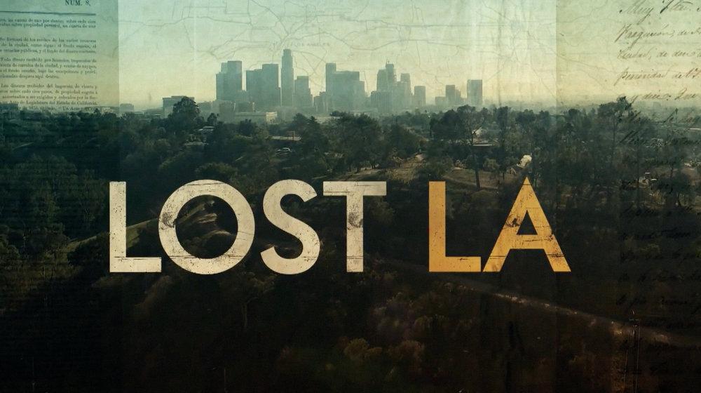 Lost L.A. (Season 2)