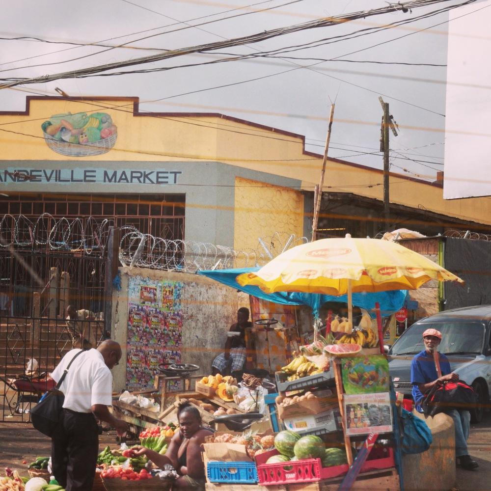 Mandeville Market