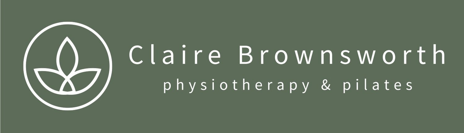 Claire Brownsworth Physiotherapy