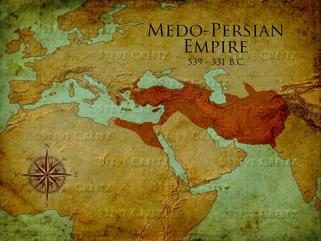 MedoPersian Empire Map HD Creitz Illustration Studio - Persian empire map