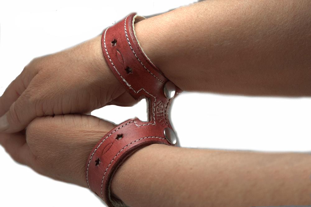 BDSM Bondage Slave Cuffs