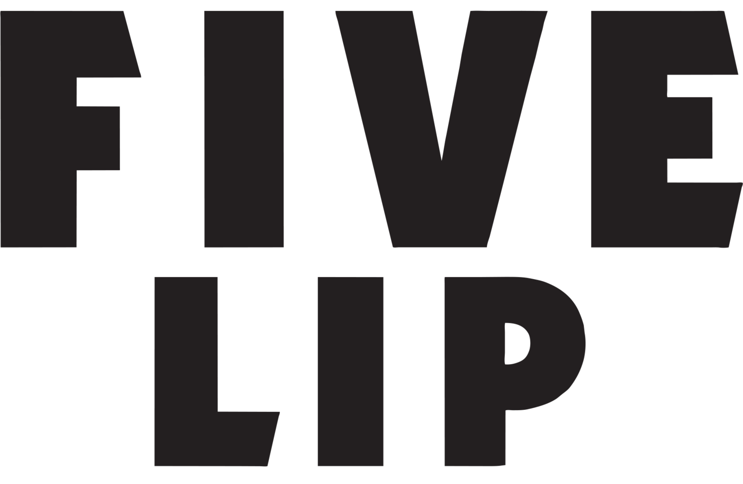 Five Lip Films