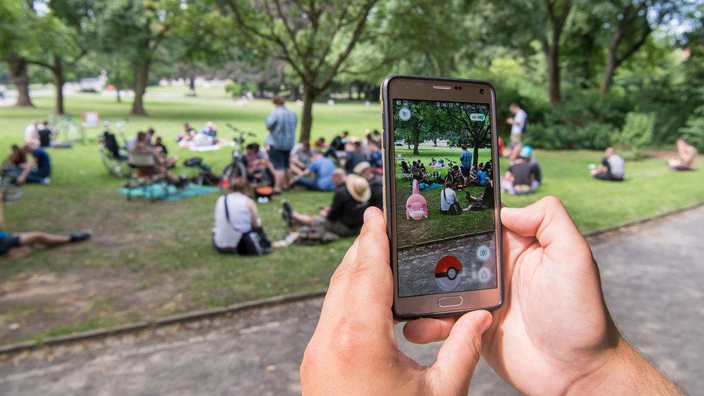 Pokémon GO hat Mitte 2016 Scharen von Menschen nach draussen gelockt und zu Bewegung und sozialem Miteinander motiviert.