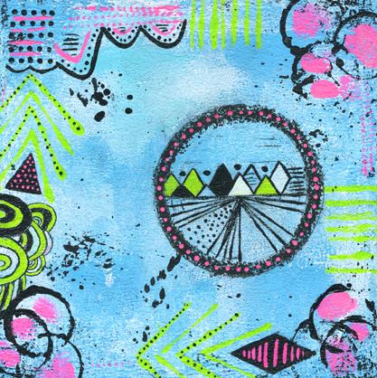 Blue Green Pink Doodle.png