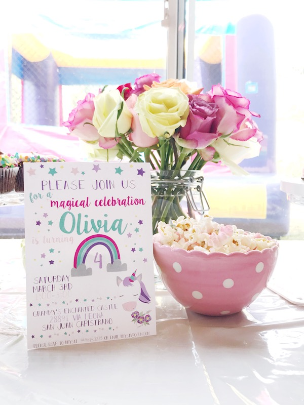 Aqua Unicorn Invite with Flowers.jpg