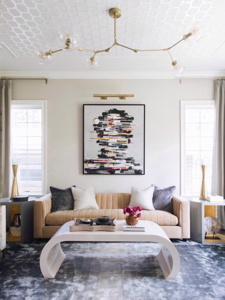 By  Donna Mondi Interior Design