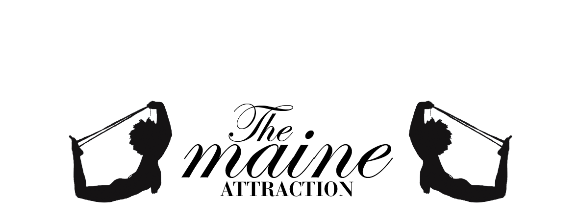 The Maine Attraction