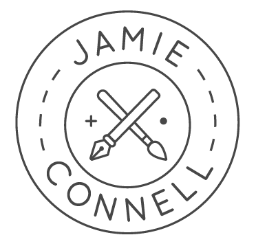 Jamie Connell