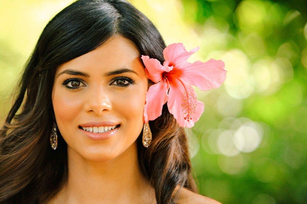 Hawaii Wedding Photography Hawaiian Bride