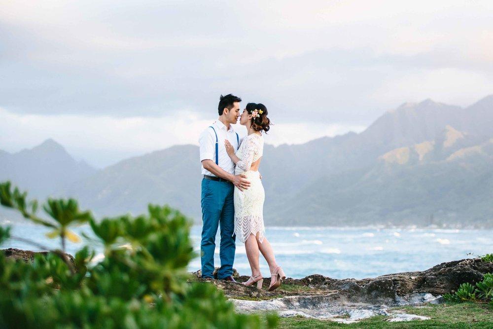 Engaged -