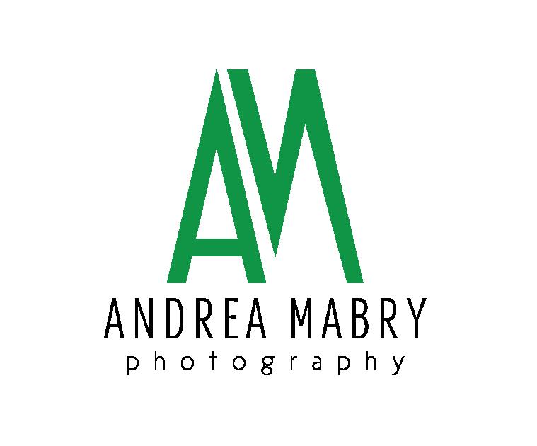 Andrea Mabry Photography Logo