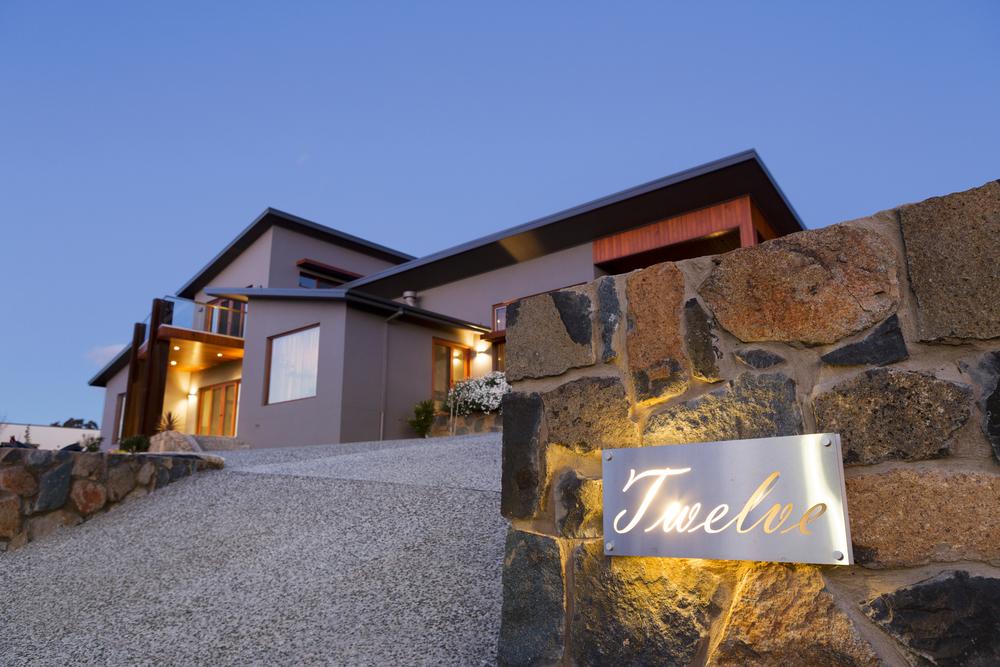 Take a peek into our latest award-winning home
