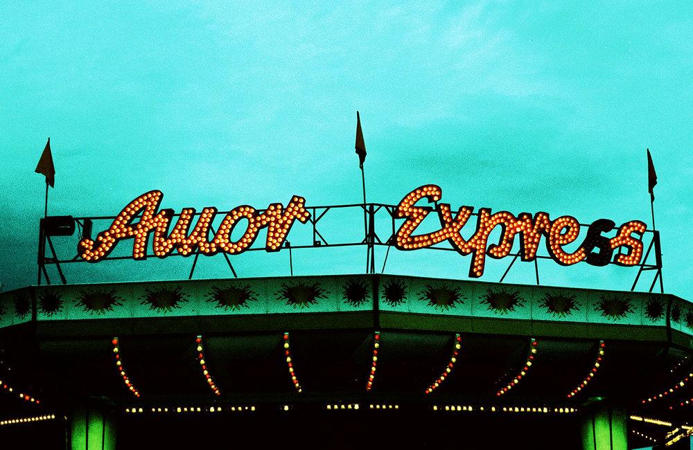 amor express