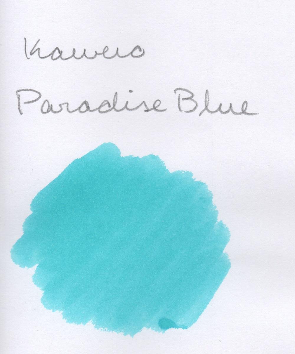 Kaweco Paradise Blue.jpeg