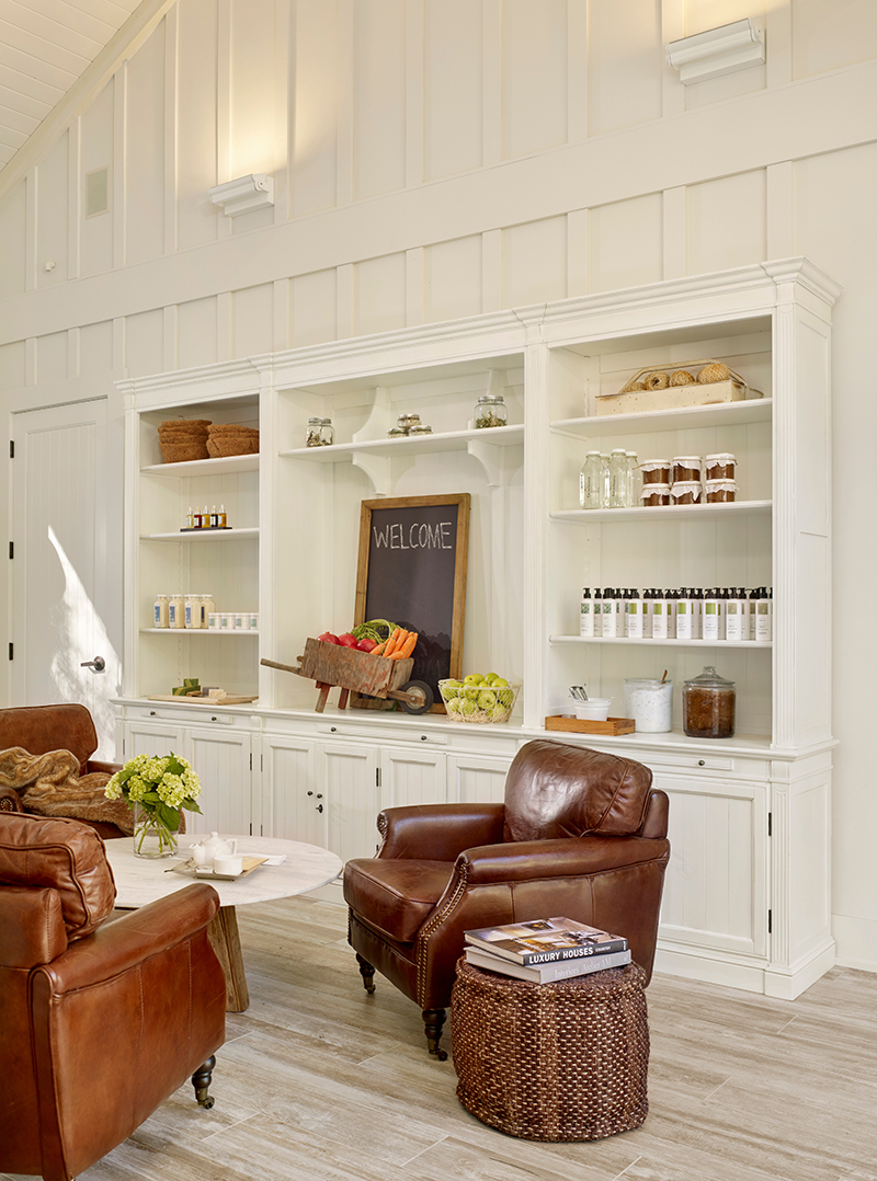 The Farmhouse Inn Myra Hoefer Design