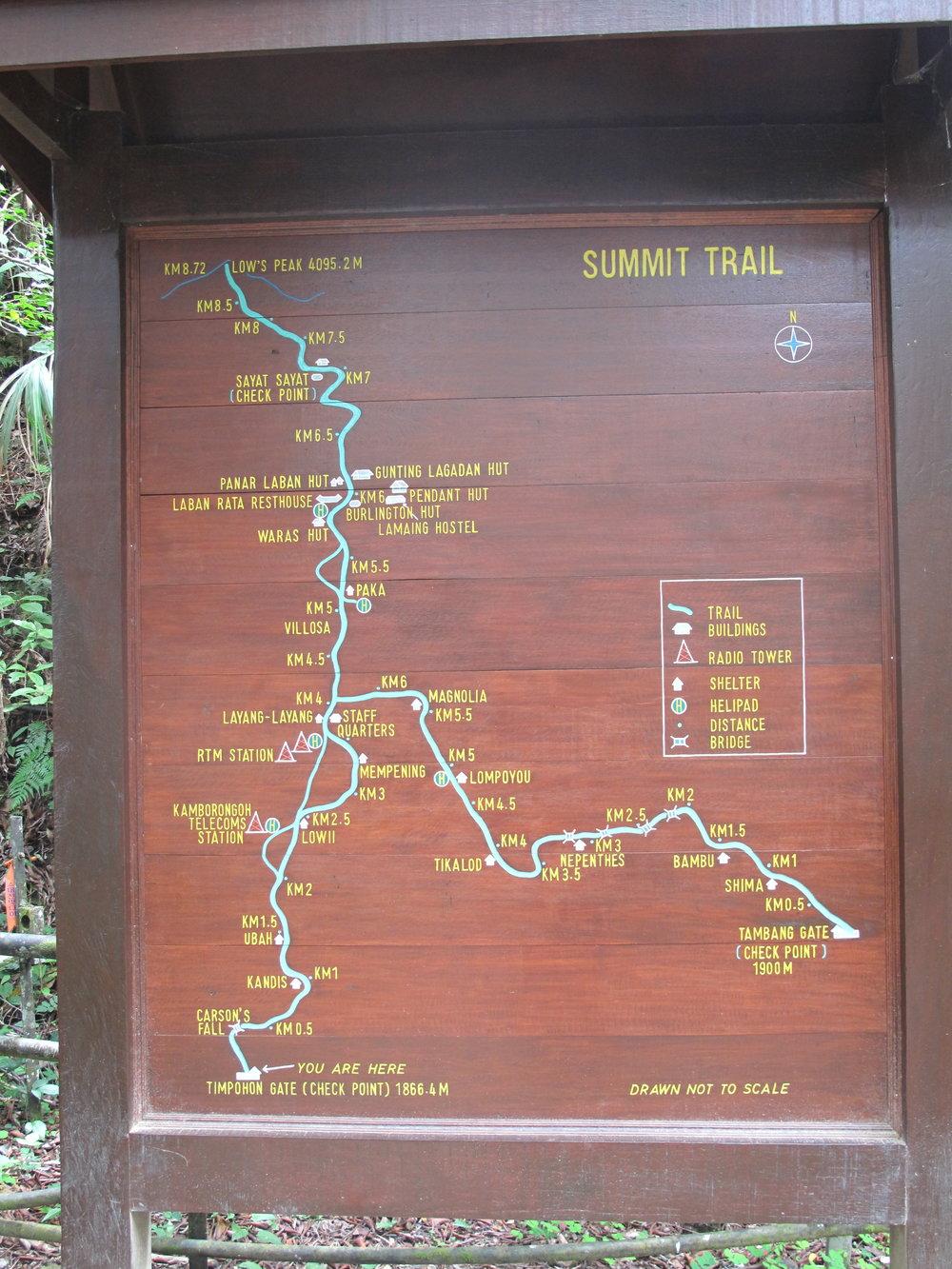 Kinabalu, Malaysia