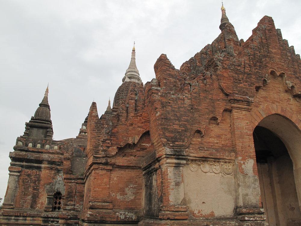 Bagan, Mandalay