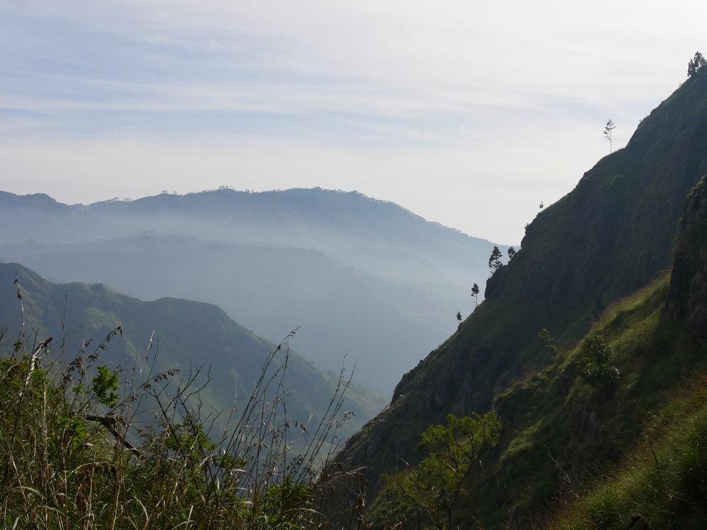 Ella Rock, Ella, Sri Lanka