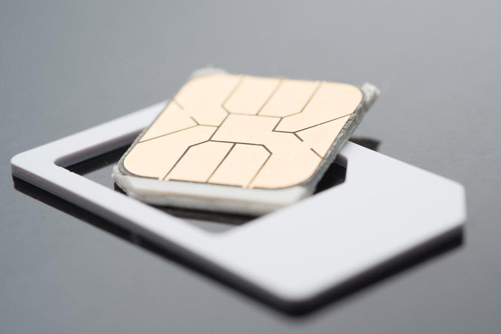 Getting a SIM card in India